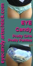 Sidebar Ad Artshtick Eye Candy